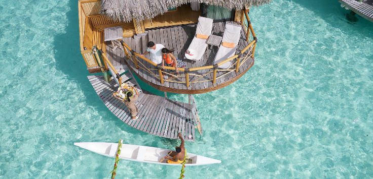 Bora Bora All Inclusive Vacation 12 Days Discover 2 Resorts Hotels During Your Holiday