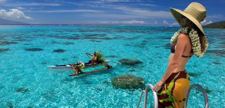 Moorea All Inclusive Vacation 7 Days
