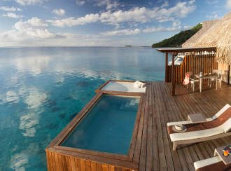 bora bora last minute vacation deal